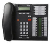 Nortel Telephones